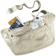 Deuter pasna torbica za denar Security Wallet I, bež