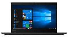 Lenovo prenosnik ThinkPad T490s i5-8265U/8GB/SSD256GB/14FHD/W10P, črn (20NX0009SC)