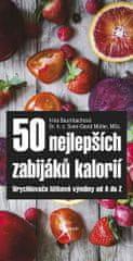 Müller Sven-David: 50 nejlepších zabijáků kalorií