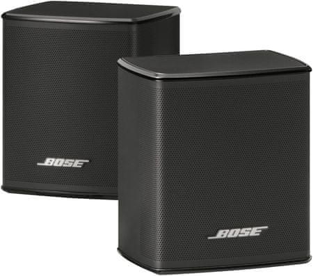 Bose Surround Speakers bežični zvučnici, crni