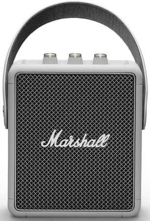 MARSHALL zvočnik Stockwell II, siv