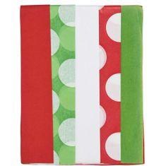 Butlers Hedvábný balicí papír set 5 ks