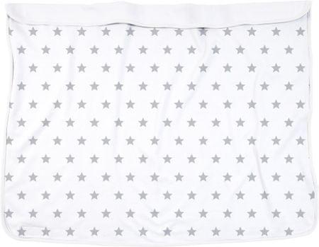 Dooky Blanket Silver Star