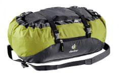 Deuter torba za vrv Rope Bag, črno-zelena
