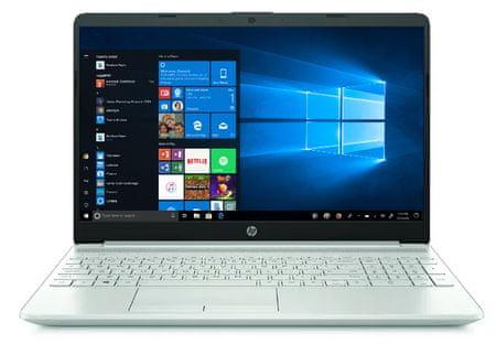 HP prijenosno računalo 15-dw0046nm i3–7020U/4GB/SSD256GB+1TB/15,6FHD/W10H (Y6RS92EA)