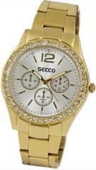 Secco Dámské analogové hodinky S A5021,4-134