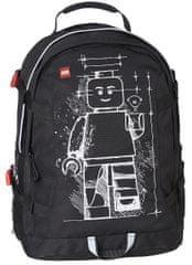LEGO plecak szkolny Tech Teen