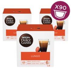 NESCAFÉ 3x kapsułki Dolce Gusto CAFFE LUNGO XXL