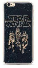 Star Wars 005 Kryt pro iPhone 5/5S/SE Dark Blue, SWPCSW1828