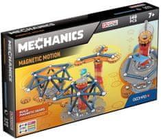Geomag klocki magnetyczne Mechanics 146