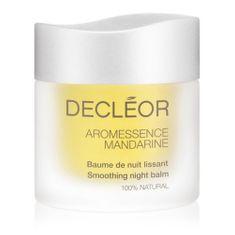 Decléor Aromessence Mandarine ( Smoothing Night Balm) 15 ml