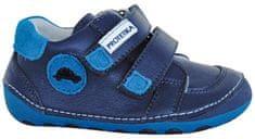 Protetika chlapčenské barefoot topánky Fergus