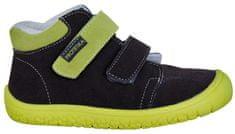 Protetika chlapčenské barefoot topánky Margo
