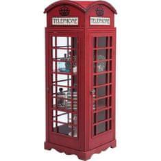 KARE Skříň London Telephone