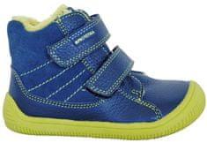 Protetika chlapecké zimní barefoot boty Kabi