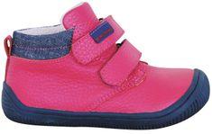 Protetika dívčí barefoot boty Harper