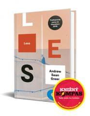 Greer Andrew Sean: Less
