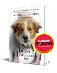 Cameron W. Bruce: Psia duša 2 - Psia cesta