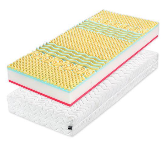 MALL Relaxdream Memorix 15 kompri - 90x200 cm