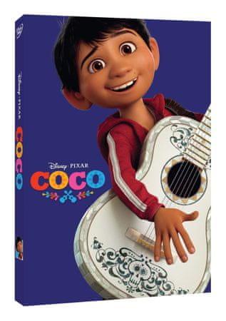 Coco - DVD