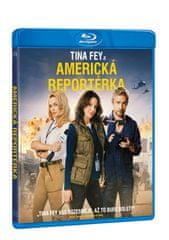 Americká reportérka (Blu-ray)