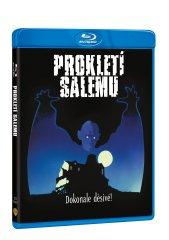 Prokletí Salemu - Blu-ray