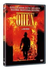 Oheň - DVD