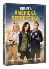 Americká reportérka - DVD