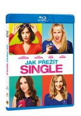 Jak přežít single - Blu-ray