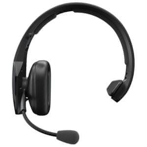 Hands-free BlueParrot B550-XT HDST profesionální použití potlačení hluku ovládání hlasem IP54 dlouhá výdrž mikrofon