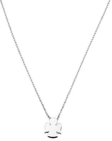165cba4fe Amen Originální stříbrný náhrdelník Angels CLAB3 stříbro 925/1000 ...