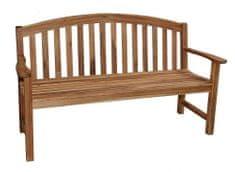 Rojaplast drvena klupa MAURO
