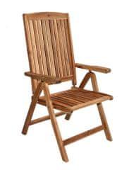 Rojaplast krzesło składane ROBIN