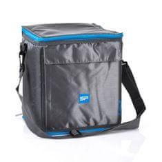 Spokey IceCube 4 Termo taška s chladiacim gélom v stenách 12 l