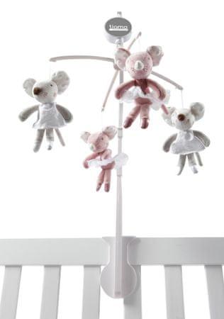 Tiamo Kolotoč myši