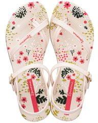 Ipanema Dámske sandále Fashion Sand VI F 82521-20354 Beige/Beige