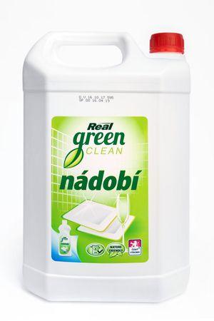 Real Green Clean riad 5 kg