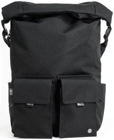 """PKG plecak na laptopa Concord Laptop Backpack 15"""" PKG-CONCORD-BLBL, czarny"""