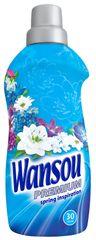 Wansou Wansou 2 x 750ml aviváž 30 dávok Spring inspiration