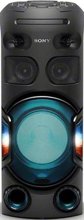 Sony sustav kućne glazbe, Bluetooth MHC-V42D