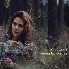 Langerová Aneta: Na Radosti - LP