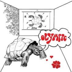 Olympic: Želva - CD