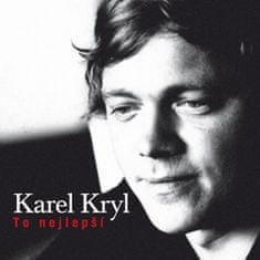 Kryl Karel: To nejlepší - CD