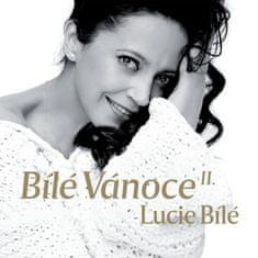 Bílá Lucie: Bílé Vánoce Lucie Bílé II. - CD