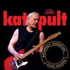 Katapult: Essential - Zlatá kolekce (3x CD) - CD
