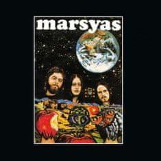 Marsyas: Marsyas - CD