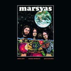 Marsyas: Marsyas - LP