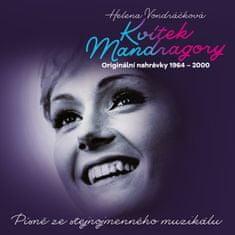 Vondráčková Helena: Kvítek mandragory (2x CD) - CD