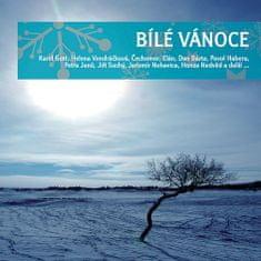 Bílé Vánoce - CD