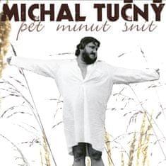 Tučný Michal: Pět minut snít (2x CD) - CD